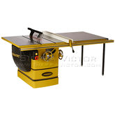 "POWERMATIC PM3000 14"" Table Saw"