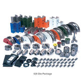 NEW HUTH 028 DIE PACKAGE TOOLIN