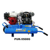 NEW PUMA SINGLE STAGE GAS-POWER