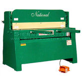 NEW NATIONAL Hydraulic Shear NH