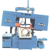 NEW DoALL DUAL COLUMN SERIES 26