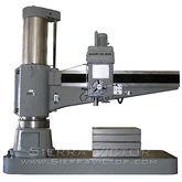 """NEW SHARP RD-2000 78"""" Radial Dr"""