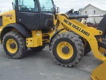 2015 New Holland LW80