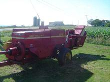 Used 1989 Holland 57