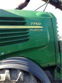 2008 John Deere 7750