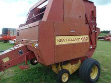 Used 1992 Holland 66