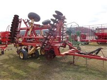 Krause 7300 21' DISC HARROW ROC