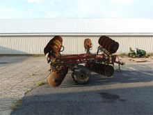 Used Case IH 475 DIS