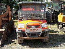 2005 Kubota RTV900WH