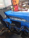 New Holland TC30,Diesel,MFD