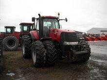 2007 Case IH MX275,Diesel,MFD
