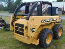 Used John Deere 250,