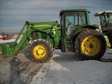 2003 John Deere 7420,MFD