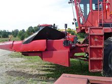 Used 1985 Case IH 14
