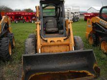2009 Case 435, Diesel