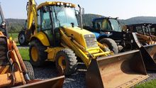 2006 New Holland TBL110B, Diese