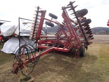 Case IH 496 24' DISC HARROW