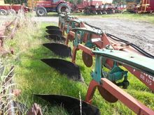 Kverneland BB115 6 BOTTOM PLOW