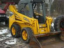 2011 Gehl SL5240, Diesel