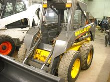 2004 New Holland LS140, Diesel