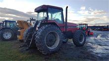 1991 Case IH 7120,Diesel,MFD