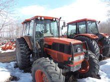 2003 Kubota M120DTC1,Diesel,MFD