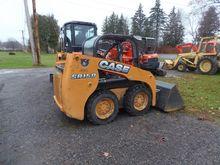 2012 Case SR150, Diesel