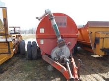 Other NUHN 3000 GALL Manure Spr