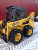 2012 Gehl SL5240