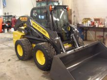 2013 New Holland L230, Diesel
