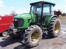 2013 John Deere 5093E,Diesel,MF