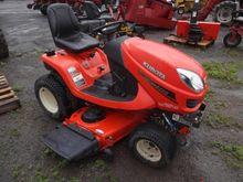 2010 Kubota GR2110-54, Diesel