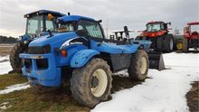 2004 New Holland LM435A