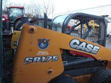 2013 Case SR175, Diesel
