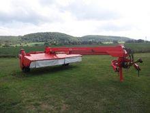 Kuhn FC4000RG