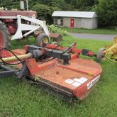 Bush Hog 2510 cutter