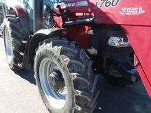 2010 Case IH 140 PUMA,Diesel,MF