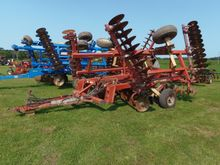 Krause 7300-27WR DISC HARROW