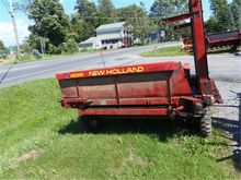 New Holland 166