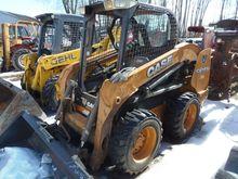 2012 Case SV185, Diesel