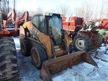2012 Case SV250, Diesel