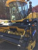 2013 New Holland FR600