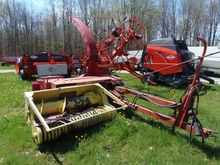 Used Holland 782 in