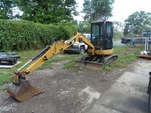 2008 Caterpillar 303CR