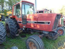 International 5088,2WD