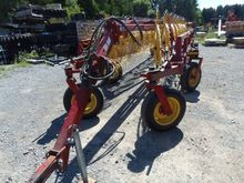 Used Holland HT154 i