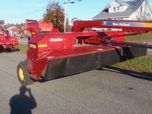 New Holland H7550