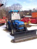 New Holland TC30,Diesel,MFD