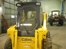2009 Gehl SL5240E, Diesel
