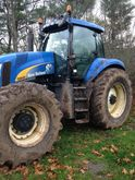 New Holland T8040,Diesel,MFD